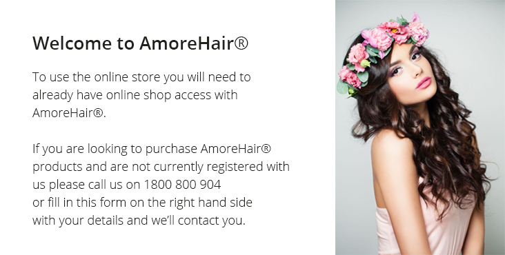 AmoreHair Hair Extensions
